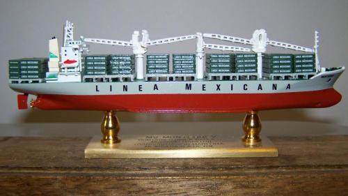 Duivendrecht (5) / Monterrey 1989