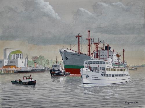 Katendrecht (4) 1961