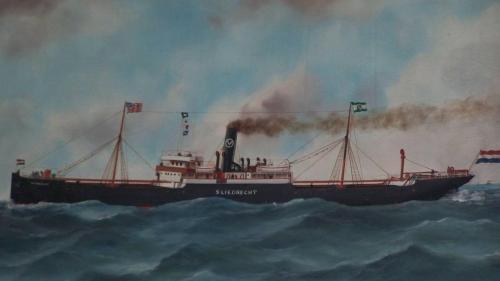 Sliedrecht (2) 1905