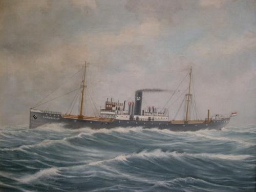 Zwijndrecht (2) 1918