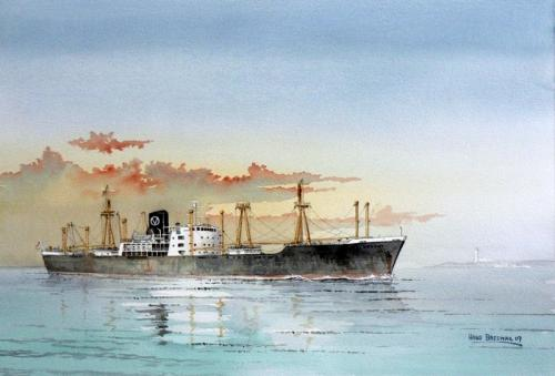 Kieldrecht (4) 1950