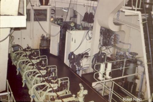 Sliedrecht (4a)machinekamer
