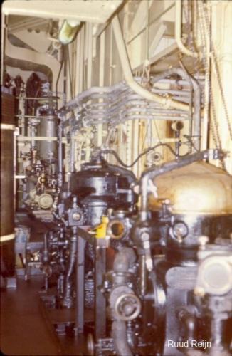 Sliedrecht (4a)machinekamer purifires