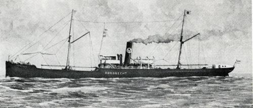 Dordrecht (1) 1891