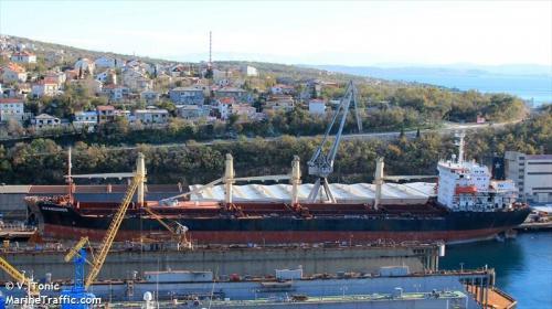 KIFANGONDO Rijeka onderhoud dec 2012