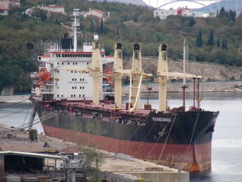 Kifangondo Rijeka 2012