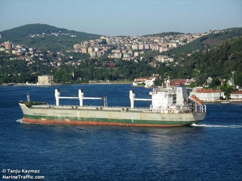 MICHALAKIS 19-7-2015 Bosporus
