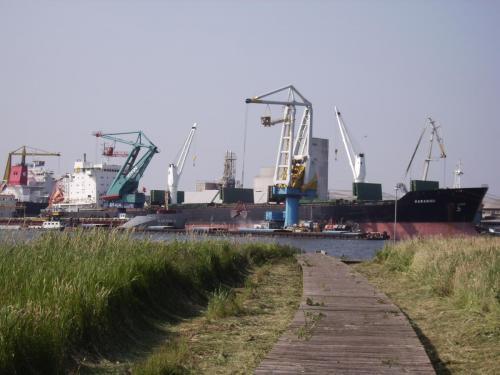 Marabou Amsterdam 20-6-2012