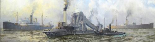 Dordrecht (3) 1922