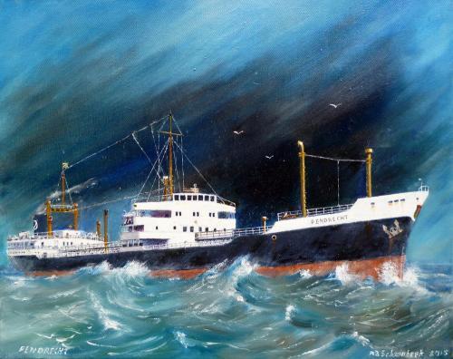 Pendrecht (3) 1953