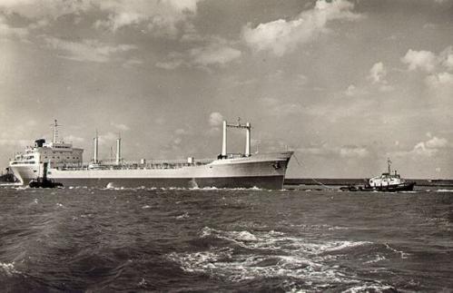 VO Barendrecht 1960