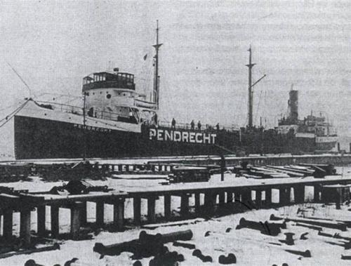 Pendrecht (1)