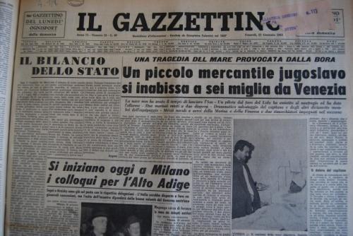 italiaanse krant vrmac artikel