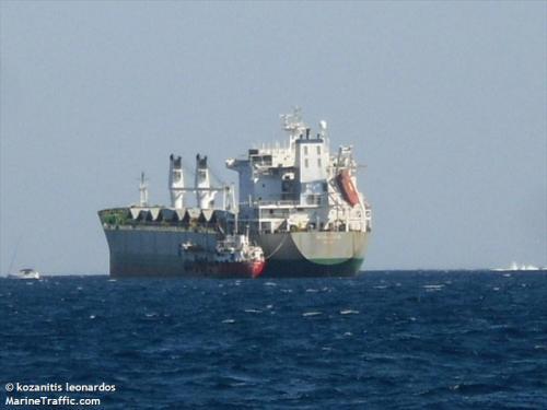 Michalakis 4-9-2013 Piraeus