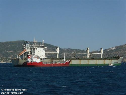 Michalakis Piraeus 17-6-2012