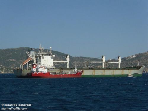 Michalakis Piraeus 17-6-2012