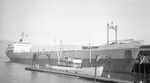 Thuredrecht Vancouver 1964